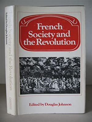 French Society and the Revolution.