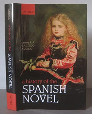 A History of the Spanish Novel.