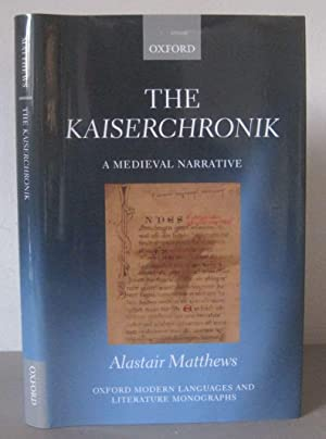 The Kaiserchronik: A Medieval Narrative.