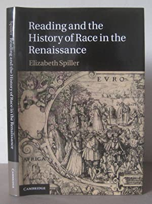 Reading and the History of Race in the Renaissance.