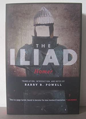 Homer: The Iliad.