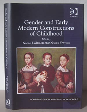 Gender and Early Modern Constructions of Childhood.