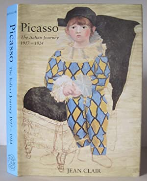 Picasso: The Italian Journey 1917-1924.