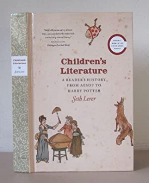 Children's Literature: A Reader's History from Aesop to Harry Potter.