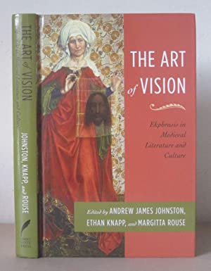 The Art of Vision: Ekphrasis in Medieval Literature and Culture.
