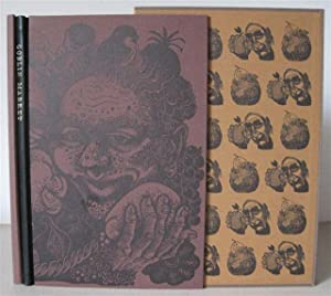 Goblin Market. With an Introduction and Wood Engravings by Hilary Paynter.: ROSSETTI, CHRISTINA ...