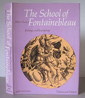 The School of Fontainebleau.