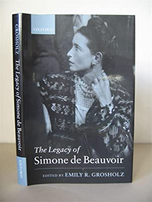 The Legacy of Simone de Beauvoir.