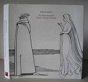 John Flaxman: The Illustrations for Dante's Divine Comedy. With Essays by Carlo Ossola, David ...