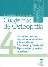CUADERNOS DE OSTEOPATIA 4 - FAJARDO RUIZ, Francisco