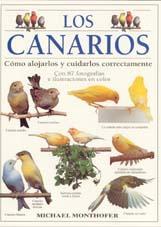 CANARIOS, LOS Monthofer: MONTHOFER, Michael