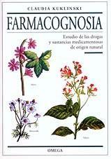 FARMACOGNOSIA Omega: KUKLINSKI, Claudia