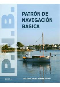 PATRON DE NAVEGACION BASICA P.N.B. Omega: BUIL ARMENGOL, Pedro