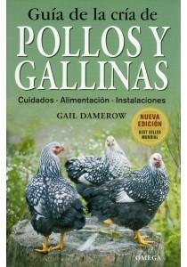POLLOS Y GALLINAS -GUIA CRIA-: DAMEROW, Gail