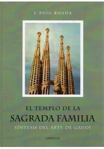 TEMPLO DE LA SAGRADA FAMILIA, EL: PUIG BOADA, I.