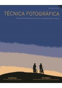 TECNICA FOTOGRAFICA 2ª ED. 2012 Omega: DIKMANN, Jay