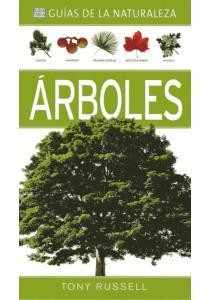 ARBOLES Guias Naturaleza 2012: RUSSELL, Tony