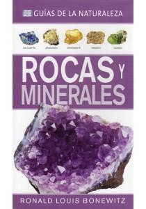 ROCAS Y MINERALES Guias de la Naturaleza 2013: BONEWITZ, Ronald Louis