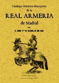 REAL ARMERIA DE MADRID Catalogo.: MAXTOR
