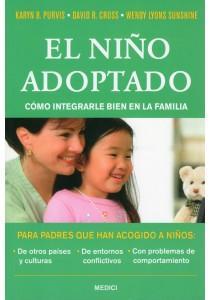 NIÑO ADOPTADO, EL: PURVIS, Karyn B.