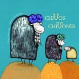 CHIVOS CHIVONES: GONZÁLEZ PAZ, OLALLA
