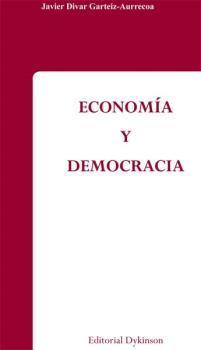 ECONOMIA Y DEMOCRACIA: Javier Divar Garteiz-Aurrecoa