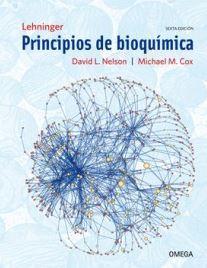 PRINCIPIOS DE BIOQUIMICA 6ª ED LEHNINGER: NELSON/COX