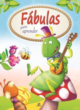 FABULAS PARA APRENDER: Equipo editorial