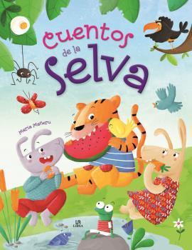 CUENTOS DE LA SELVA -EL PAIS DE LOS CUENTOS-: MAÑERU, Maria