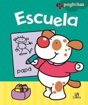 ESCUELA -PAGINITAS-: Equipo editorial
