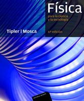 FÍSICA. 6ª ED. FISICA PARA LA CIENCIA Y LA TECNOLOGÍA. I: PAUL ALLEN TIPLER