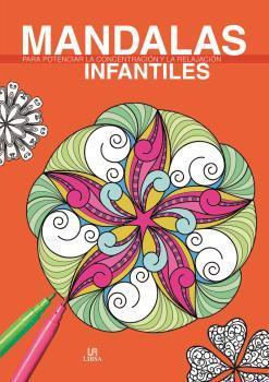 MANDALAS INFANTILES: LIBSA