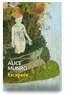 ESCAPADA (Bolsillo): MUNRO, Alice