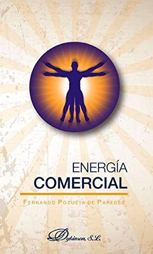 ENERGIA COMERCIAL: POZUETA DE PAREDES, Fernando