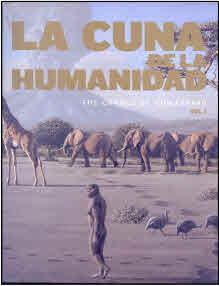 CUNA DE LA HUMANIDAD, LA (Vol. I y II)