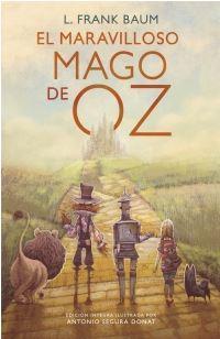 MARAVILLOSO MAGO DE OZ, EL - ALFAGUARA: BAUM, Frank L.