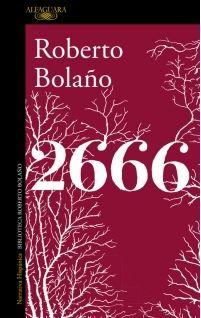 2666 (Alfaguara): BOLAÑO, Roberto