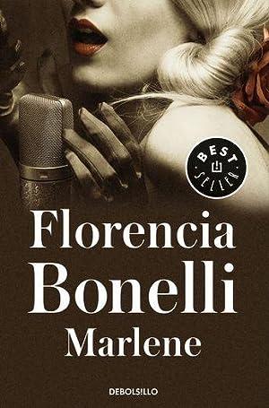 MARLENE (DeBolsillo): BONELLI, Florencia