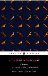 ENSAYOS (MONTAIGNE) - PENGUIN CLASICOS: MONTAIGNE, Michel de