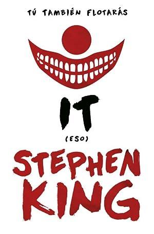 IT (2017): STEPHEN KING