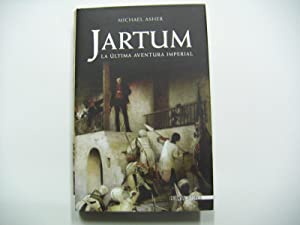 JARTUM ( LA ULTIMA AVENTURA IMPERIAL ): MICHAEL ASHER