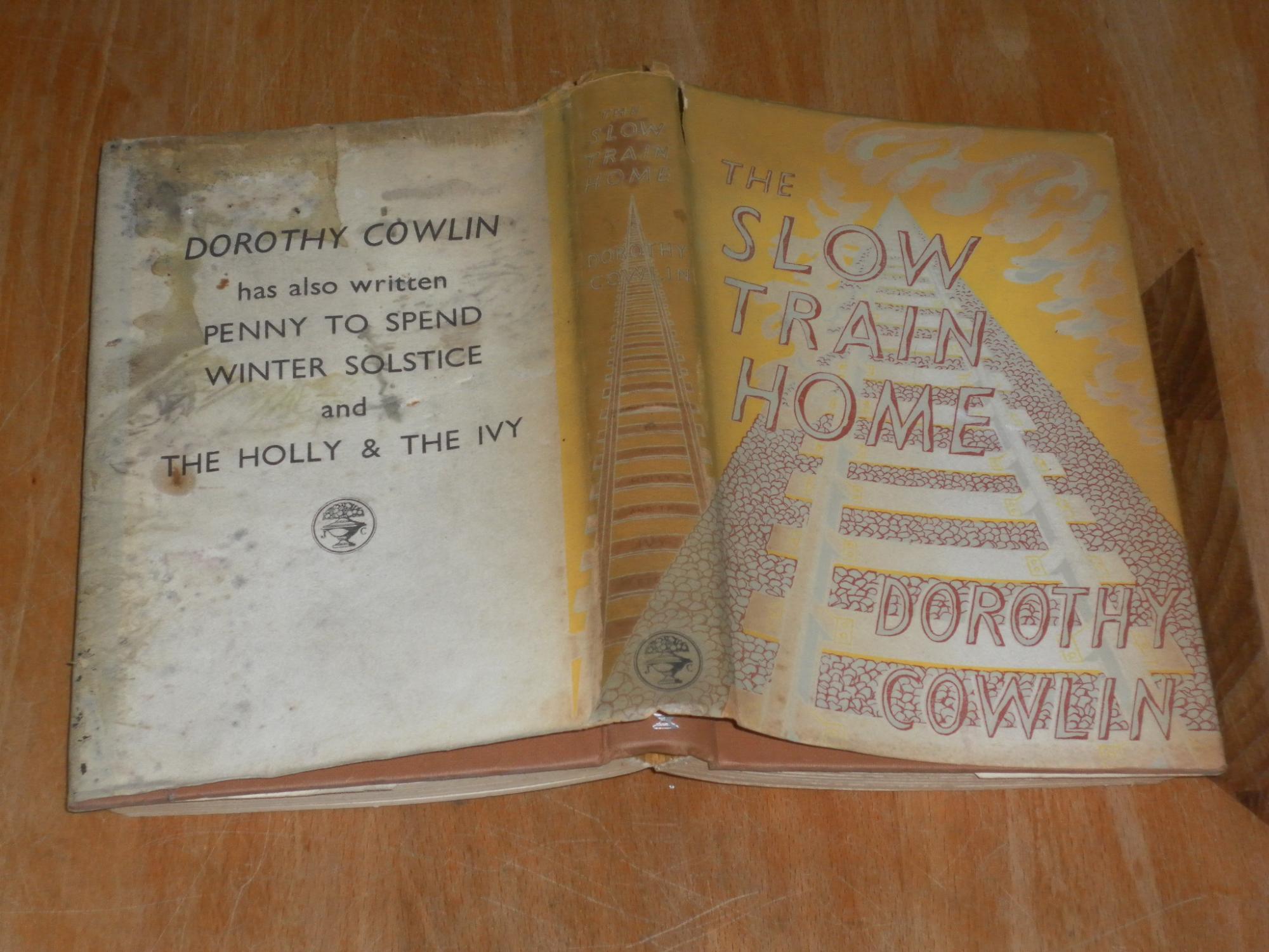 Dorothy Cowlin