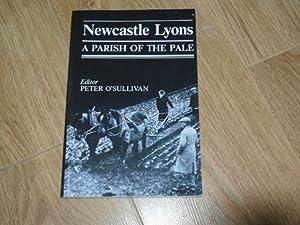 Newcastle Lyons a Parish of the Pale: O' Sullivan, Peter