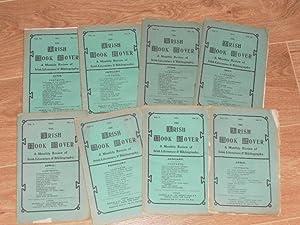 The Irish Book Lover 8 Issues 1912-15.: Crone, John S. (Ed.)