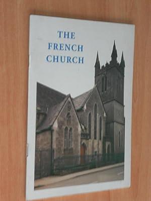 "1696-1996 St. Paul's Church Portarlington, ""The French: Powell, John"
