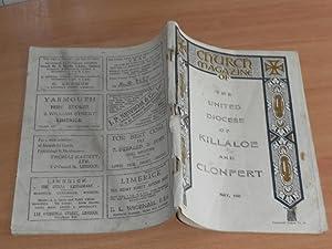 The Diocesan Magazine Killaloe, Kilfenora, Clonfert, Kilmacdunagh: Jackson, Rev R.