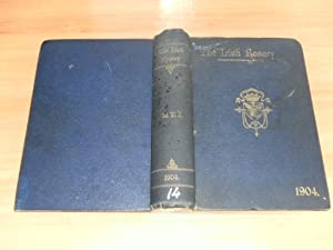 The Irish Rosary a Monthly Magazine Conducted by the Dominican Fathers Vol Viii - 1904: Dominican ...