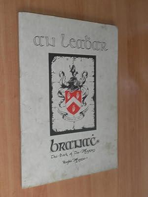 An Leabhar Branach The Book of the: O'Byrne, Hughie: