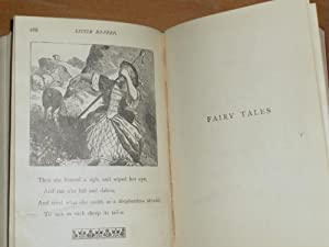 Mother Goose's Nursery Rhymes and Fairy Tales