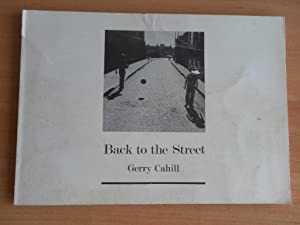 Back to the Street Cement-Roadstone Housing Research: Cahill, Gerry